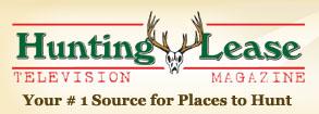 Hunting Lease Magazine